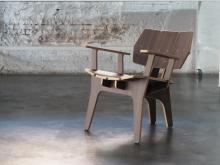 Elephant Lounge Chair
