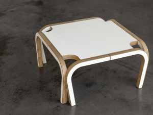 Tessa Low Table