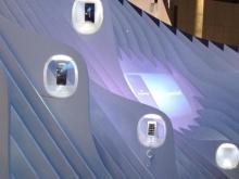 Pabellón Yota Devices 2014 para External Reference