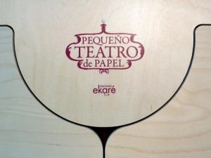 Pequeño Teatro de Papel