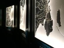 Metropolis Barcelona Exhibition displays