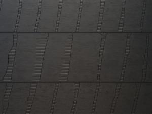 Panelado artístico para Ylab Architects