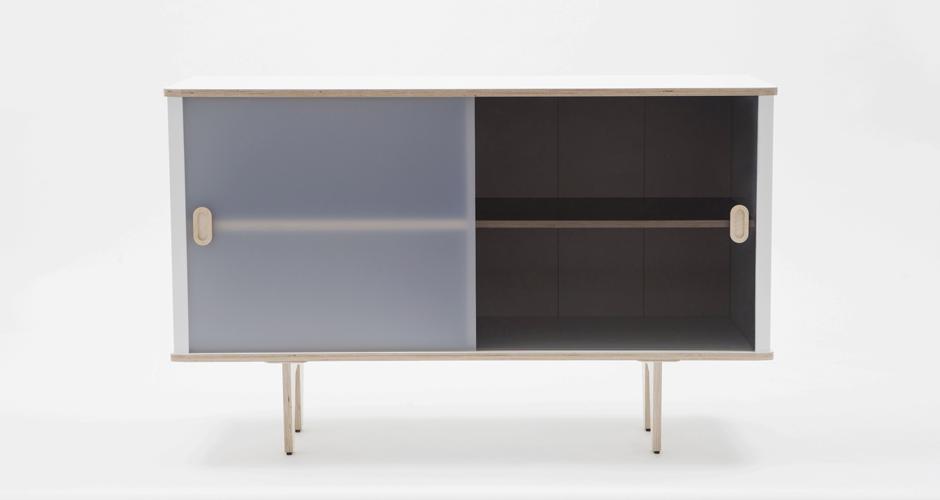 Ceib 243 Sideboard Medio Design