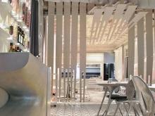 Instalación para Restaurant Alkimia