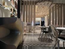 Alkimia Restaurant Installation
