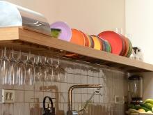 Estante de Cocina Godel Tabora