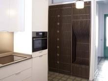Mueble multifunción para vivienda particular